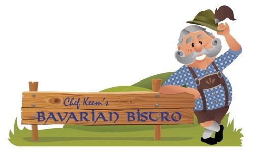Chef Keem's Bavarian Bistro