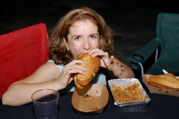Wiener Schnitzel In Austin, Texas